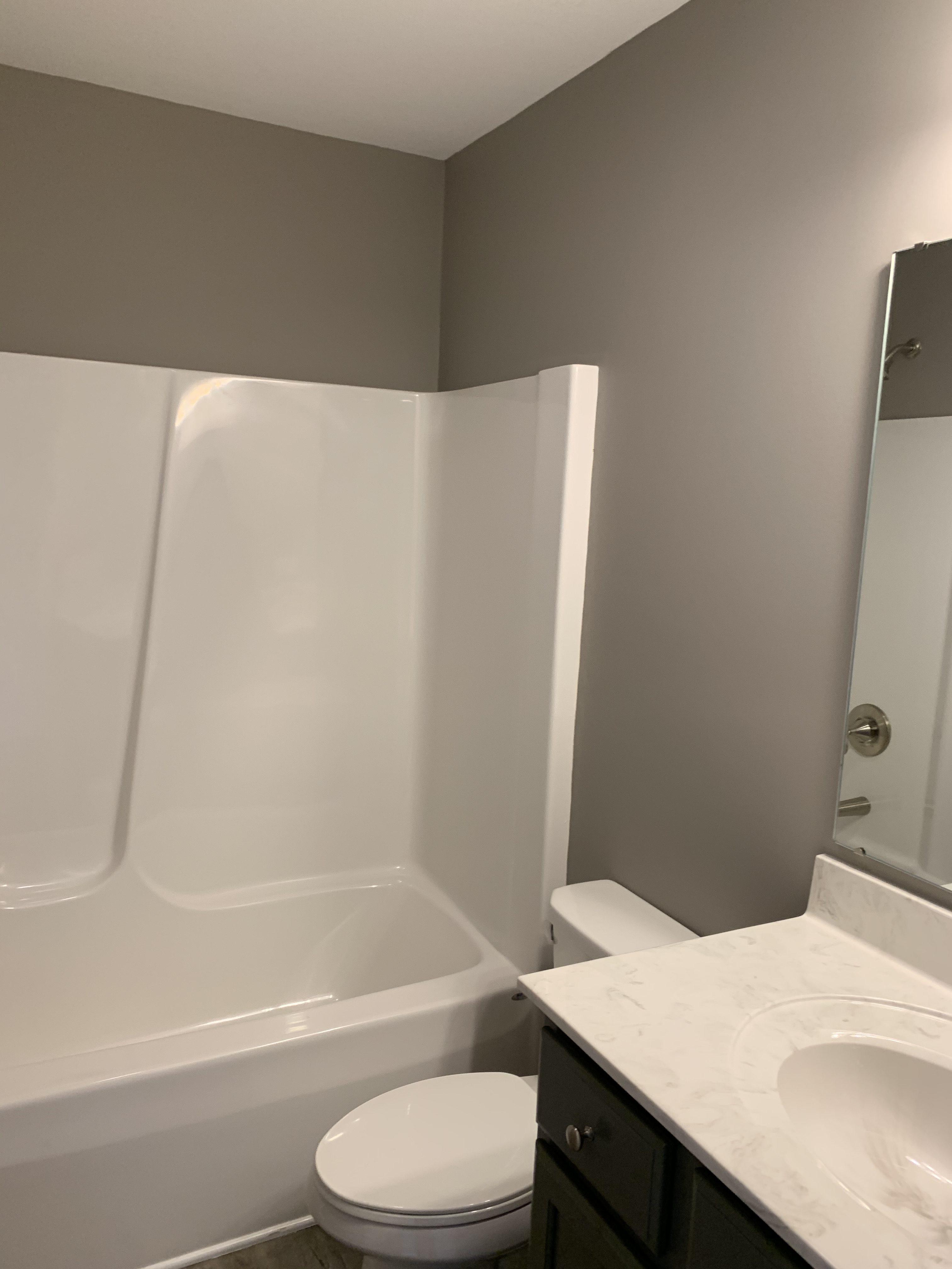 Bathroom West View Villas