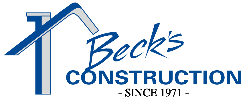 Beck's Construction